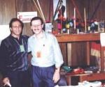Behrooz Karimi   Pristo Magic   with Ricardo Roucau   Fantasio