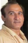 بهزاد کریمی پریستو بازیگر و شعبده باز